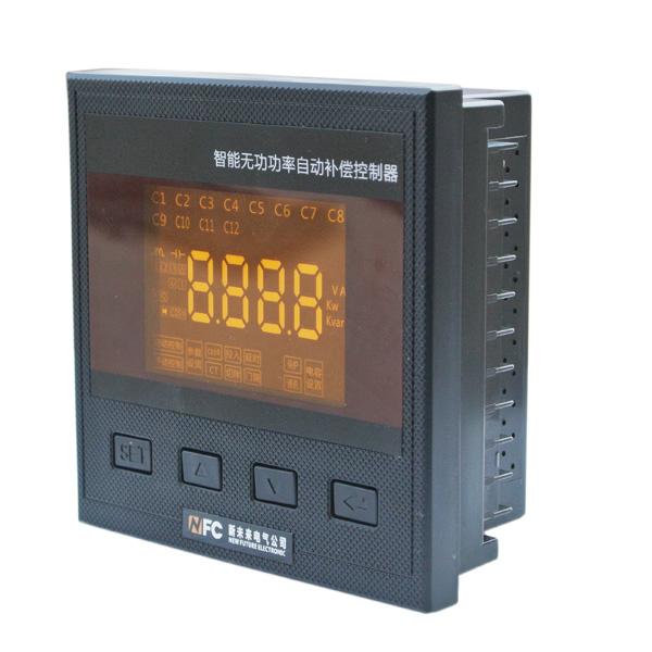 低压控制器JKWA