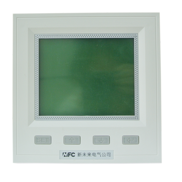 高压控制器NFC-3050