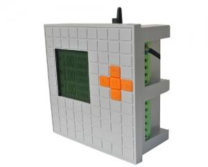 JKWG智能电容控制器